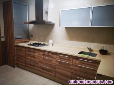NAVIDAD Alquilo PLAYA ALICANTE CHALET to rent