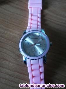 Reloj rosa ea a