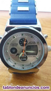 Reloj cuchi jm