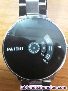 Reloj paidu a