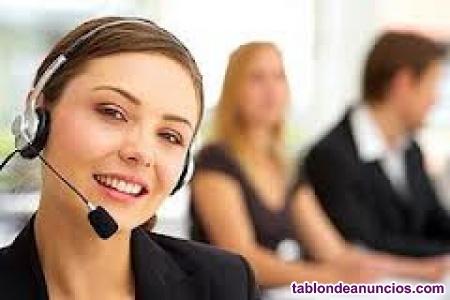 Busco socio oficina gestoría y secretariado