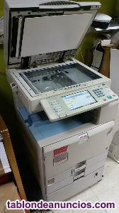 Impresora Multifunción Ricoh MP5000