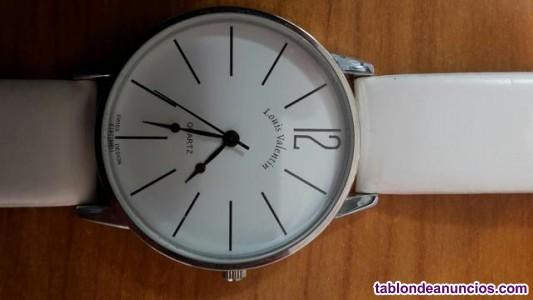 Reloj c l valentin blanco