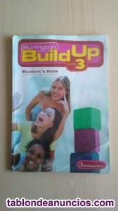Build up 3º eso de burlington books
