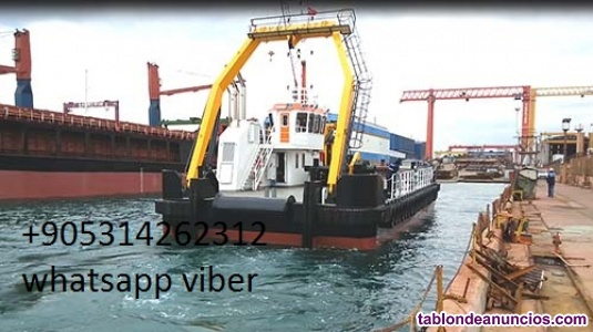 SHIP EQUIPMENT AND BOATS MANUFACTURER, SHIPS REPAIR AMP; UPGRADING