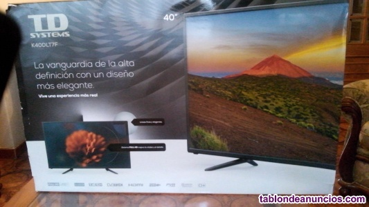 VENDO TV LED LD SYSTEMS