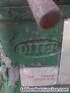 Motor diter g-1. 485 de 20cv