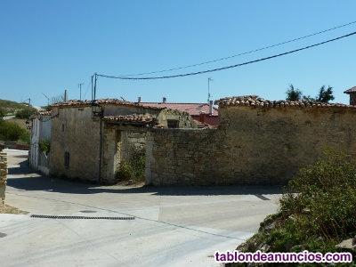 Casa en Villaescobedo de Valdelucio