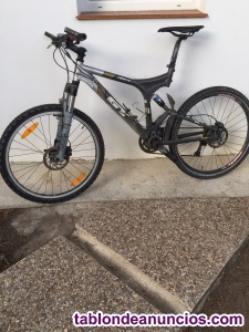 MOUNTAIN BIKE GT I-DRIVE 1.0