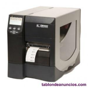 Impresora termica de etiquetas Zebra Z4M plus 200