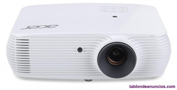 PROYECTOR HOME 3D ACER H5382BD NUEVO