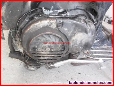 Motor de Vespa 200
