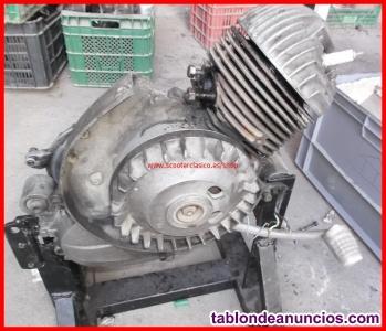 Motor de Vespa Primavera