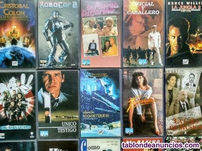 ''Cine de hoy'' - Colección de 40 películas (VHS)