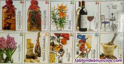 Colección completa de ''El libro de...'' (1999-2000)