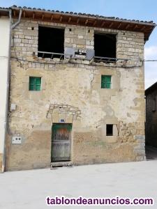 Venta de casa en Arroyuelo (Burgos)