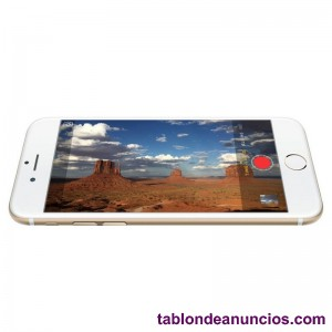 IPHONE ORIGINAL, LIBRE, 16GB COLOR ORO