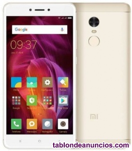 XIAOMI RED MI MOTE 4 4GB 64GB