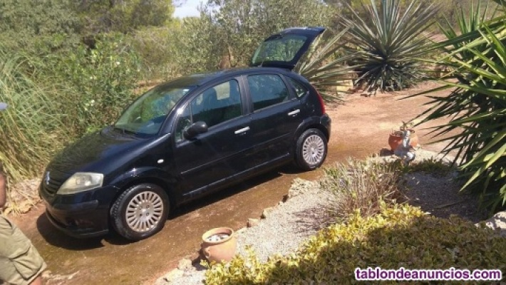CITROEN C3, CITROEN C3 IMPECABLE