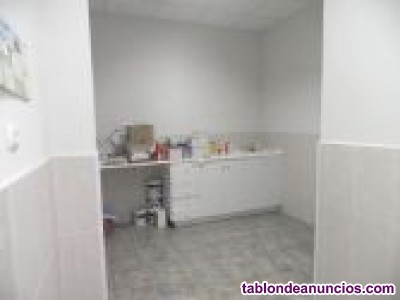 CENTRO, VENDO LOCAL EN LEGANES CENTRO