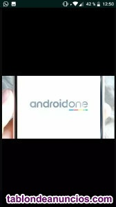 NOKIA 7 BLANCO 6GB RAM ANDROID ONE