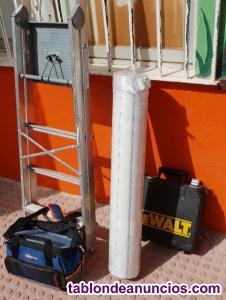 Persianas: Reparación e Instalación