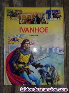 Grandes clásicos-ivanhoe