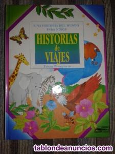 Una historia del mundo para los niños