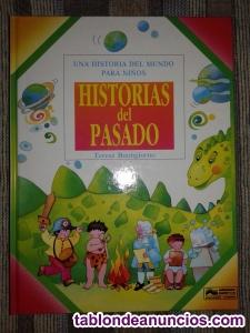UNA HISTORIA DEL MUNDO PARA NIÑOS-HISTORIAS del PASADO.