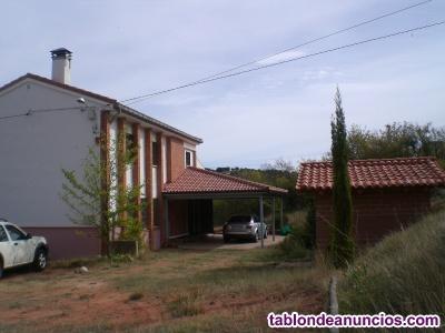 Venta casa a cuatro vientos,  zona  Montejo de Tiermes