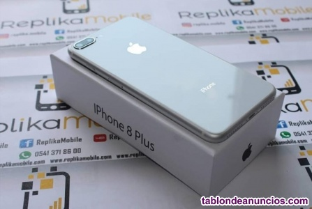 VENDO IPHONE 8 PLUS REPLICA DE ALTA GAMA