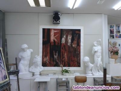 Academia de dibujo y pintura –albín-