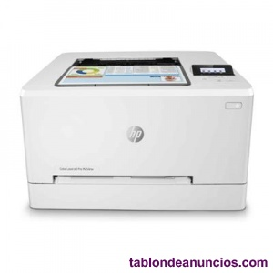 IMPRESORAS LASER COLOR HP COLOR LASERJET PRO M254NW