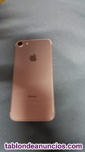 SE VENDE IPHONE 7 EN BUEN ESTADO