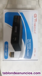 FREESAT V7 HD (GT MEDIA V7)
