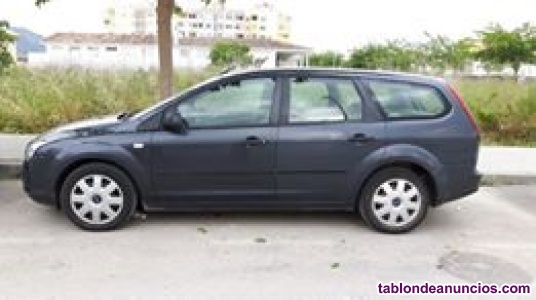 FORD FOCUS, FORD FOCUS 1.8 2006