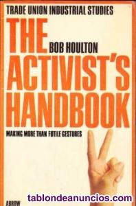 Activist's handbook (manual del activista)