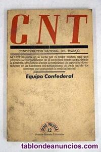 CNT – Equipo Confederal