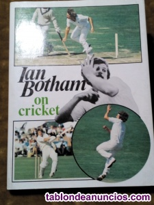On Cricket IAN BOTHAM