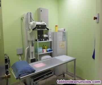 Traspaso consulta privada cirugía ortopédica, traumatología, fisioterapia