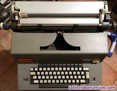 Olivetti editor 4 electrica
