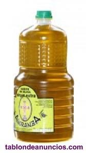 ¡¡¡ofertón!!! aceite de oliva virgen extra