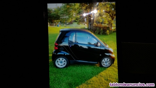 VENTA SMART FORTWO COUPE 45