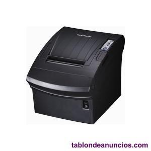 Impresora de ticket termica