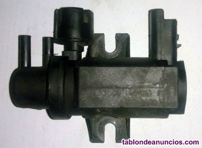 Transductor de presión de Peugeot 307 HDI  referencia 96 450 291 80 - 9645029180