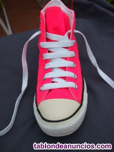 BOTINES CONVERSE ALL STAR