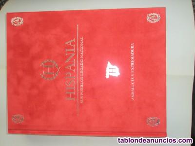 Hispania: sus pueblos. Legado Nacional