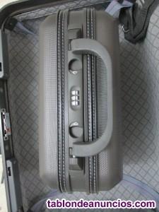 Maleta y maletin