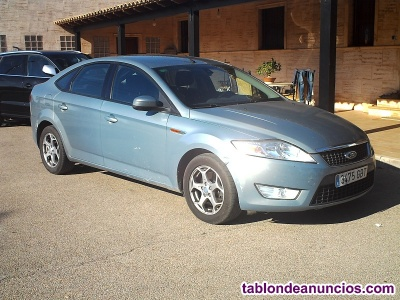FORD MONDEO 2.0 TDCI TREND 140 CV.