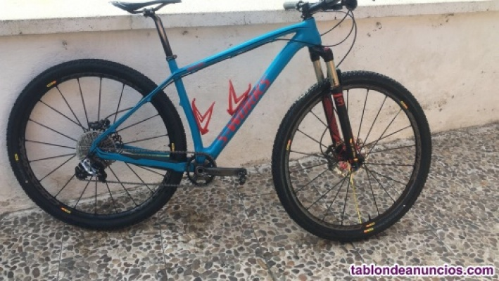 ESPECIALIZE S-WORKS 29 MTB